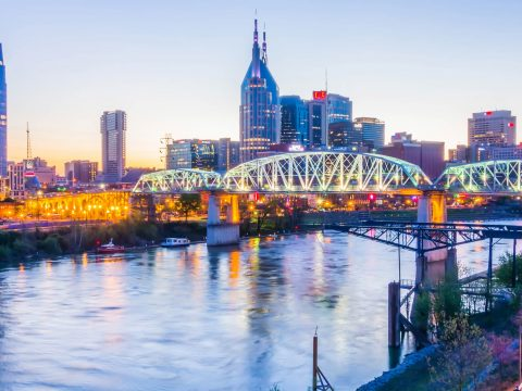 Nashville Tennessee Family Vacations