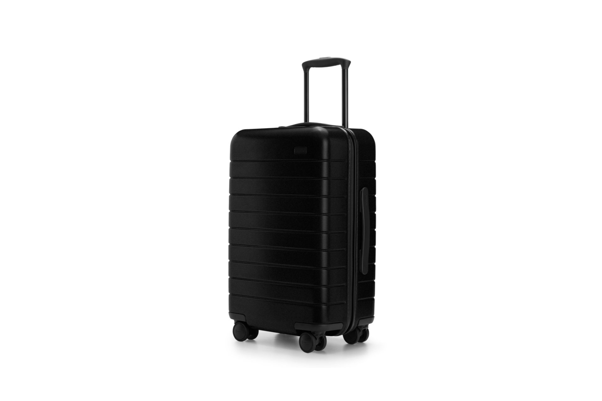 Away Travel Carry On Bag; Courtesy of Away