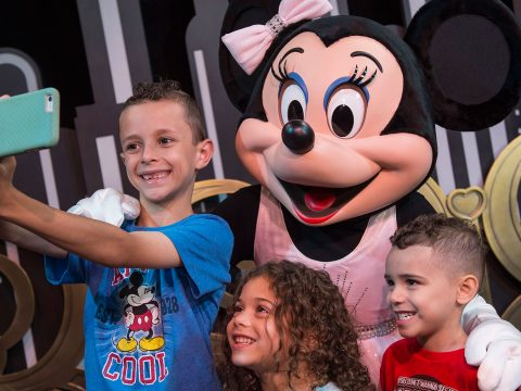 Disney World Florida Vacations