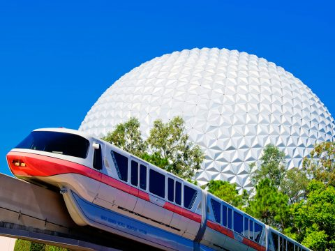 Disney World Epcot Florida Family Vacations
