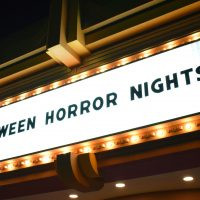 Universal's Halloween Horror Nights; Courtesy of Dave Parfitt