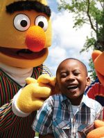 Sesame Place Family Vacations; Courtesy of Sesame Place