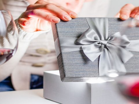 GiftGuide for Adults; Courtesy of Zivica Kerkez/Shutterstock.com