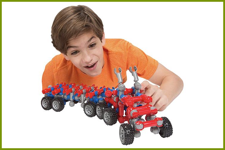 ZOOB RacerZ Car Designer; Courtesy of Amazon