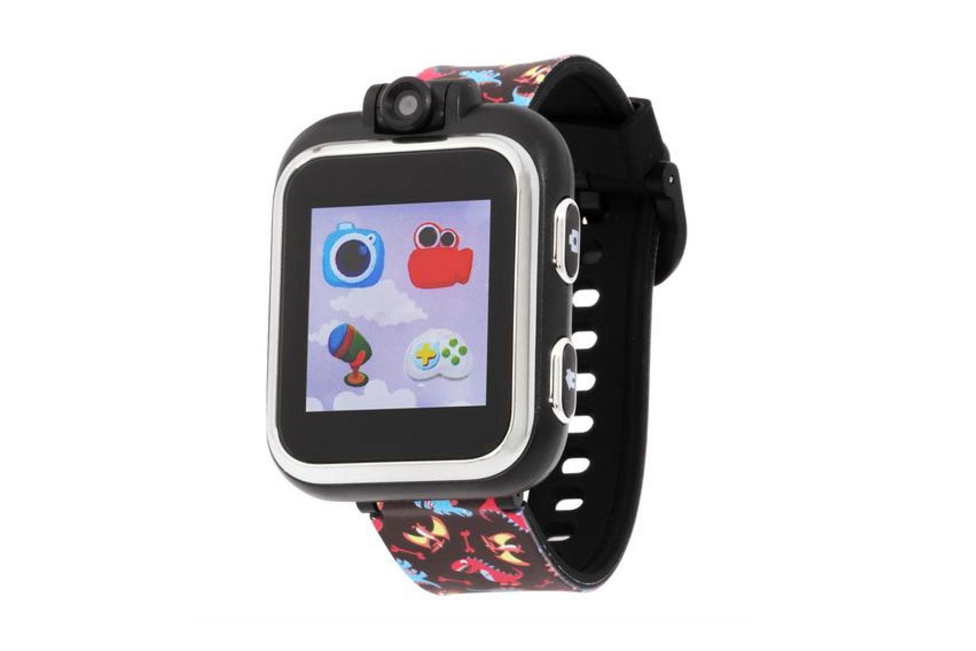 iTouch Air Smart Watch; Courtesy of Amazon