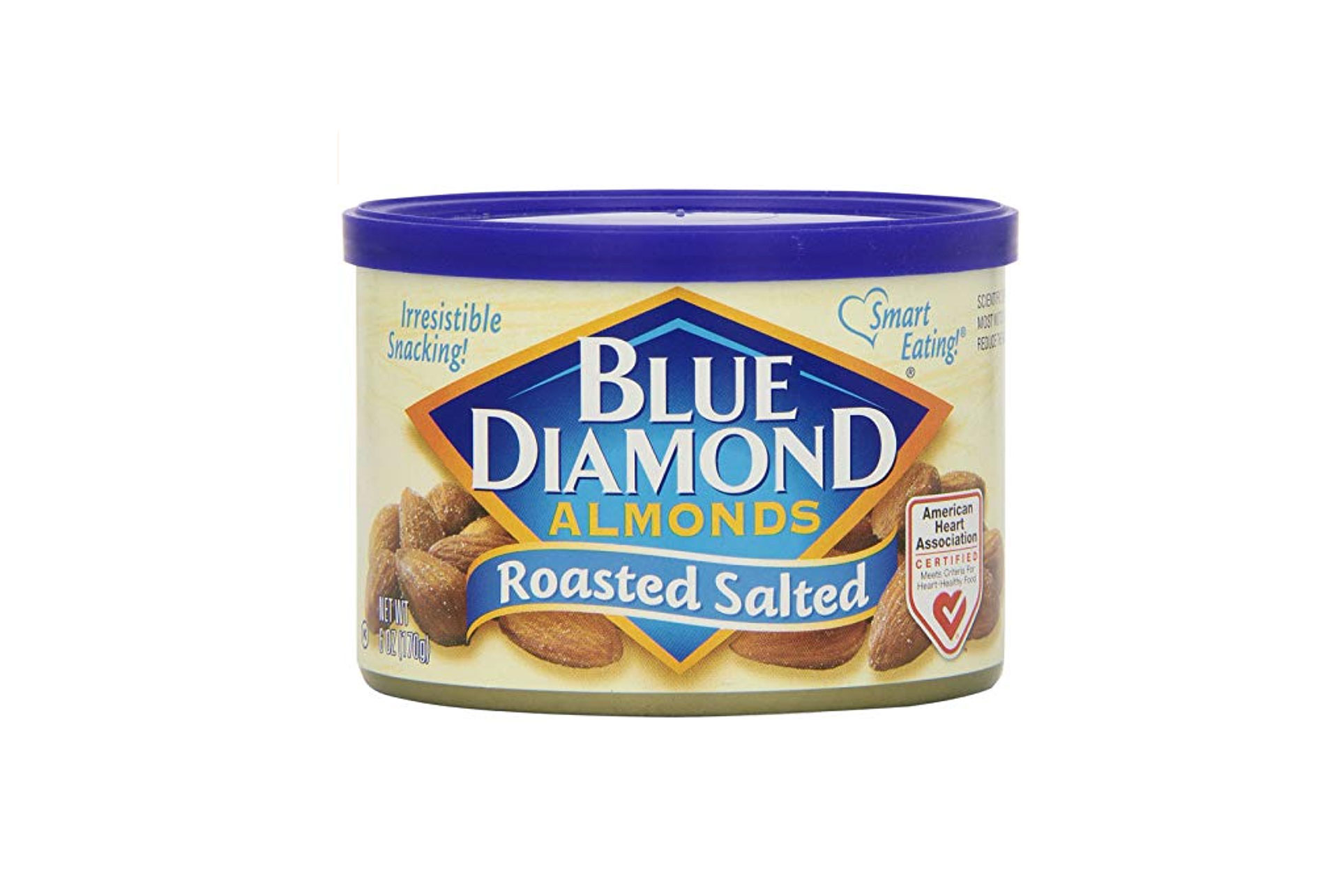 Blue Diamond Almonds; Courtesy of Amazon