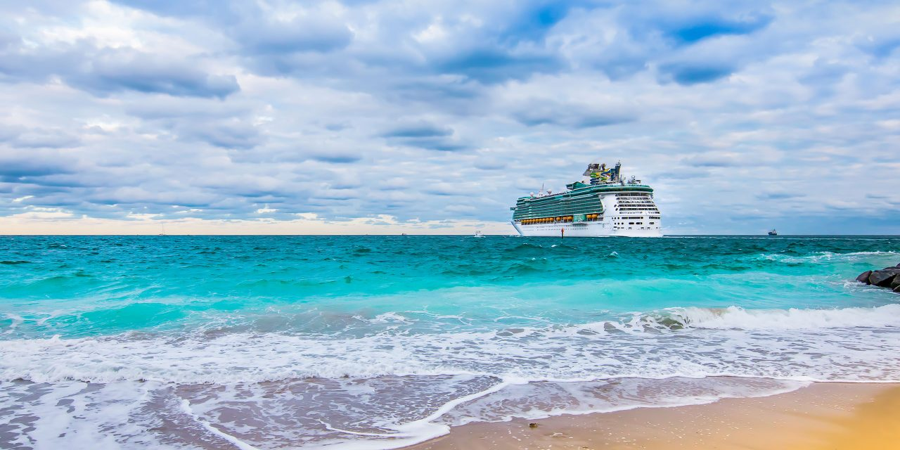 Cruise Ship; Courtesy of NAPA/Shutterstock.com