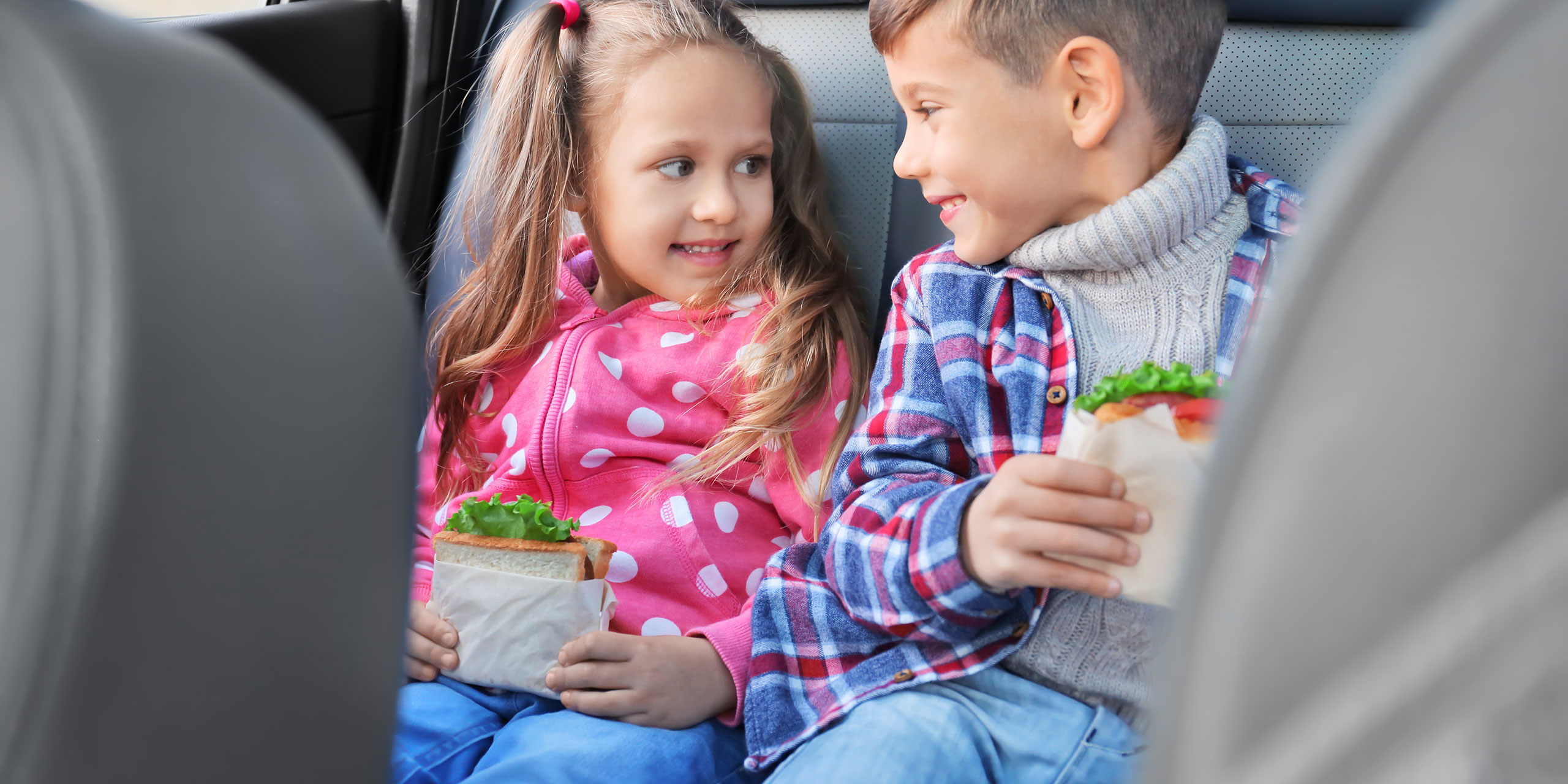 13 Healthy Road Trip Snacks Your Kids Will Actually Enjoy 2020 Family Vacation Critic