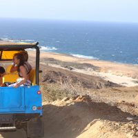 Jeep Tours with ABC Tours Aruba; Courtesy of ABC Tours Aruba