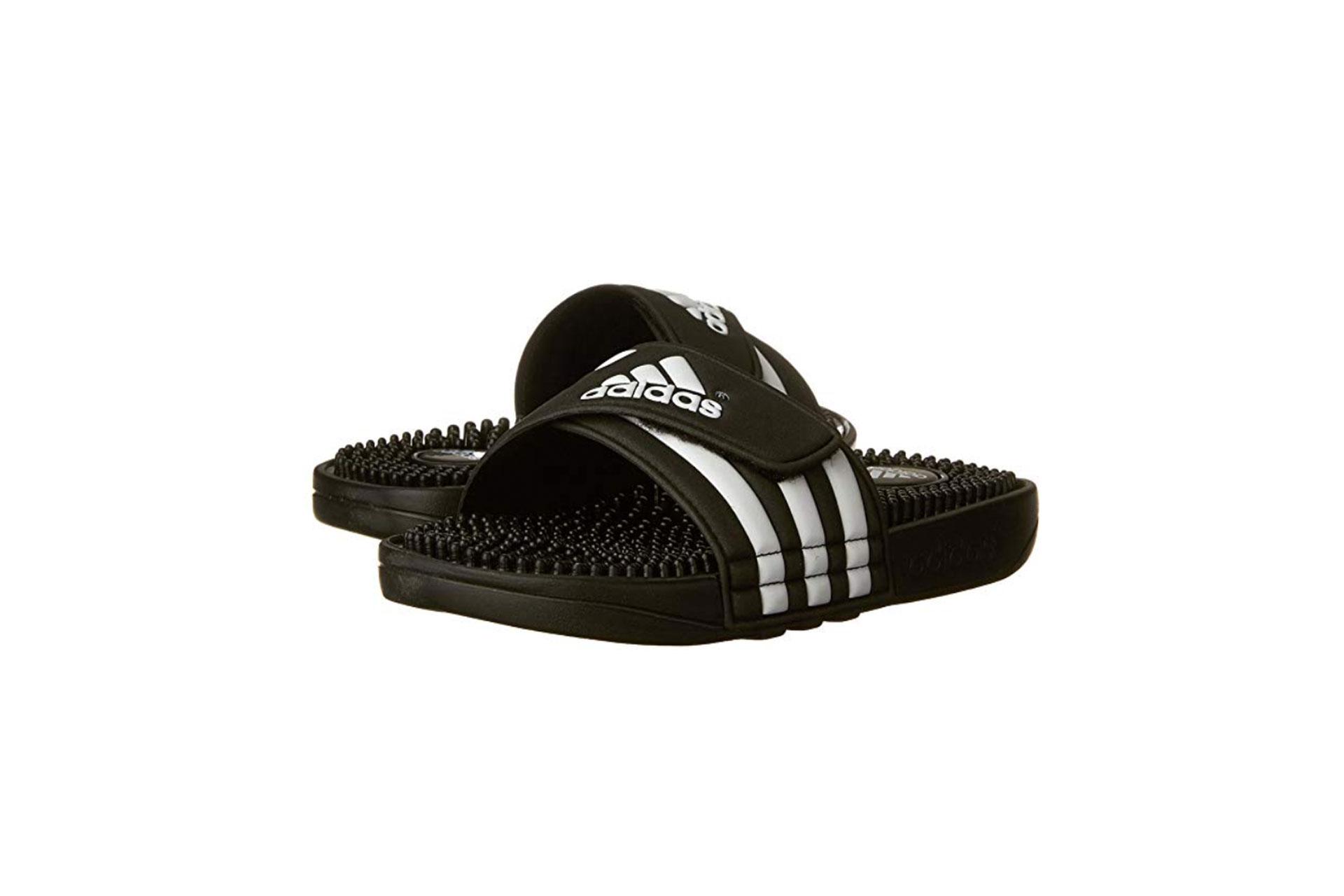 Adidas Sandals; Courtesy of Amazon