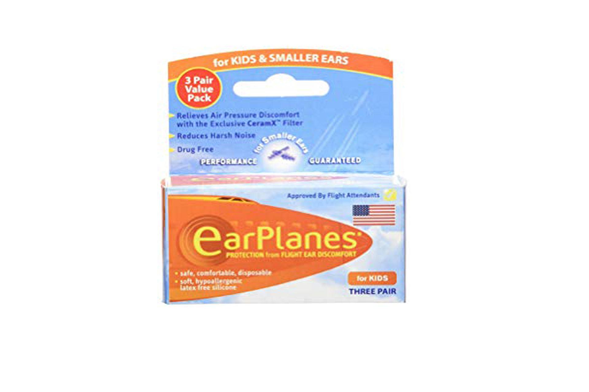 EarPlanes; Courtesy of Amazon