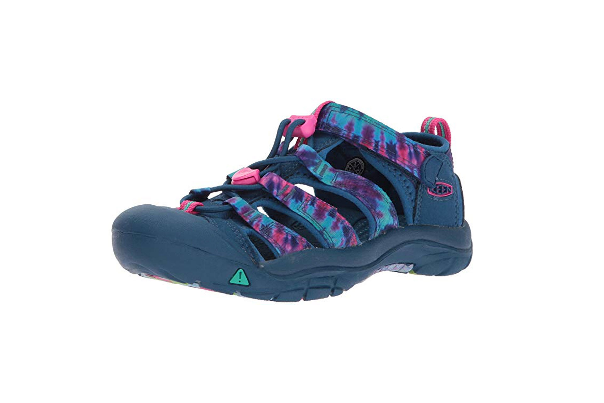Keen Walking Shoes for Girls; Courtesy of Amazon