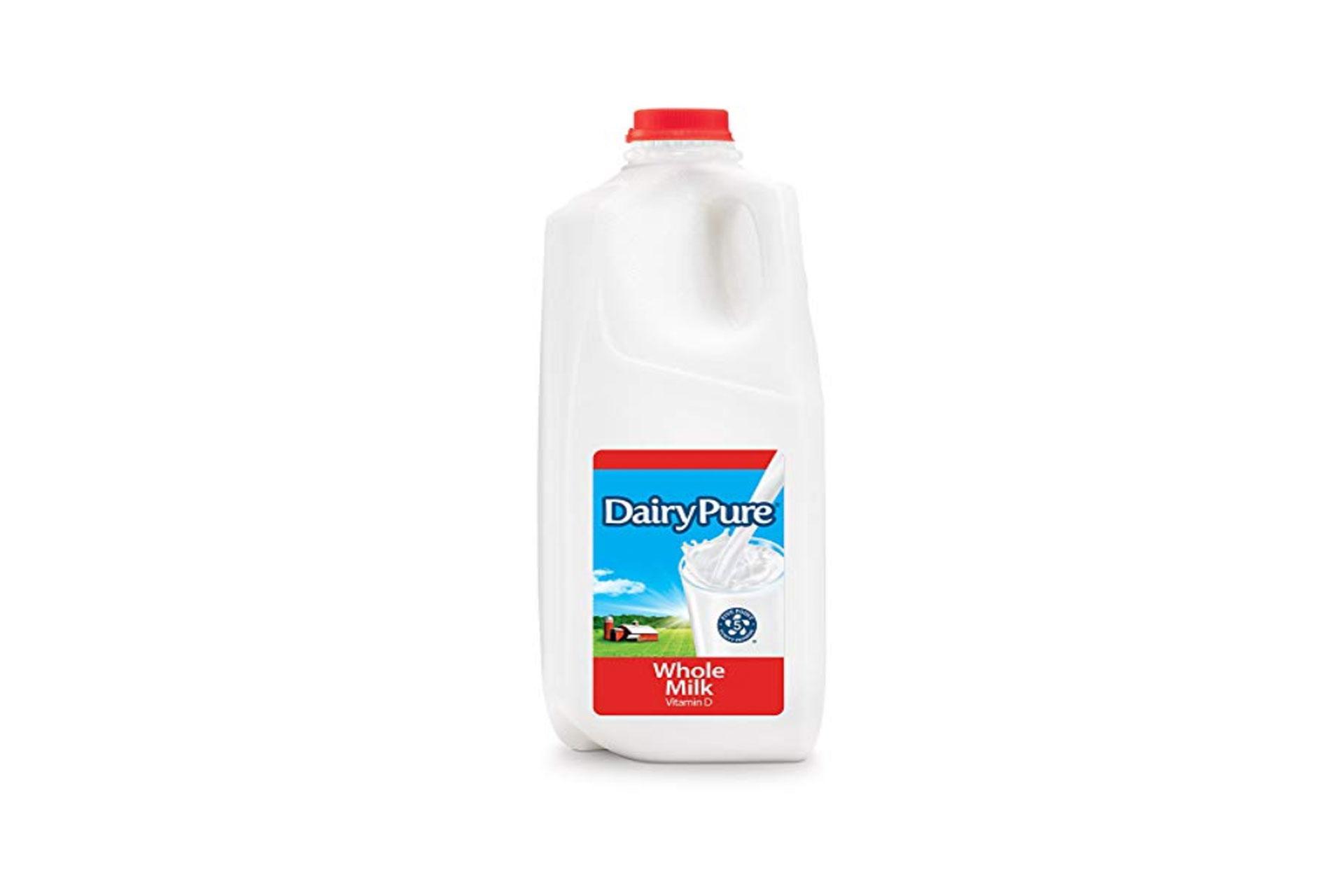 Milk; Courtesy of Amazon