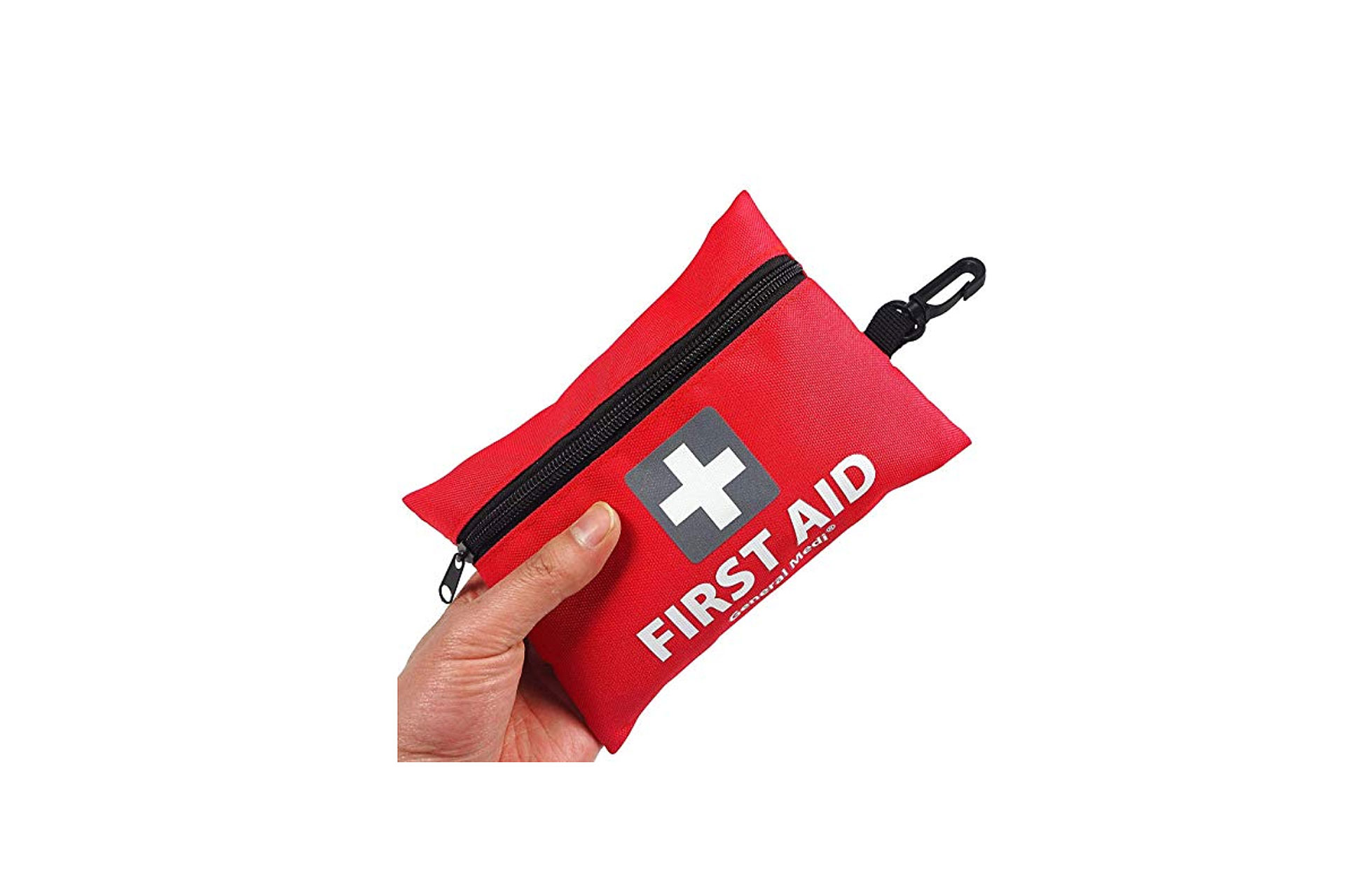 Travel First-Aid Kit; Courtesy of Amazon