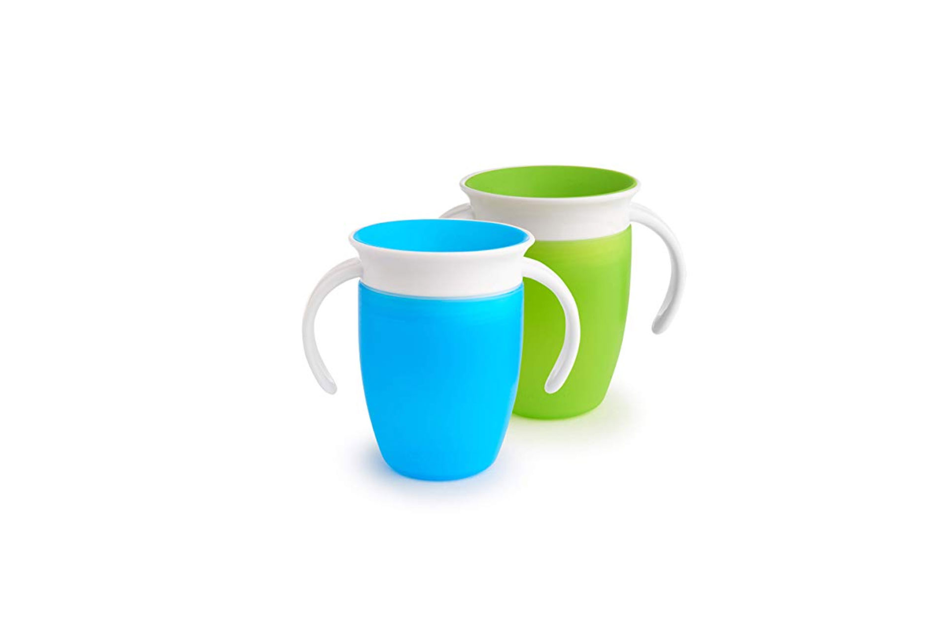 Munchkin Miracle Sippy Cups; Courtesy of Amazon