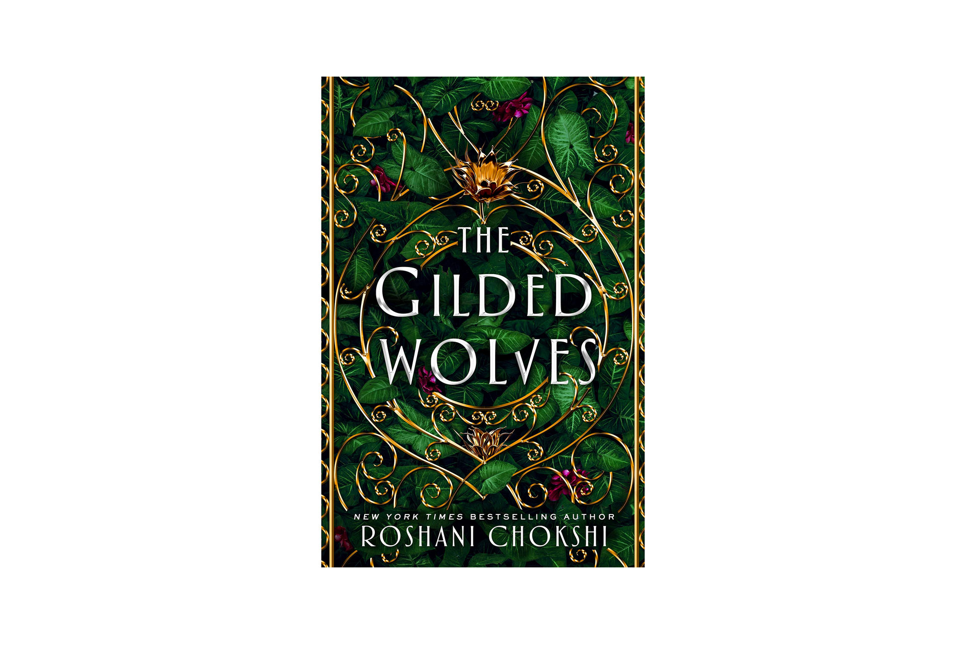 The Gildes Wolves Book; Courtesy of Amazon