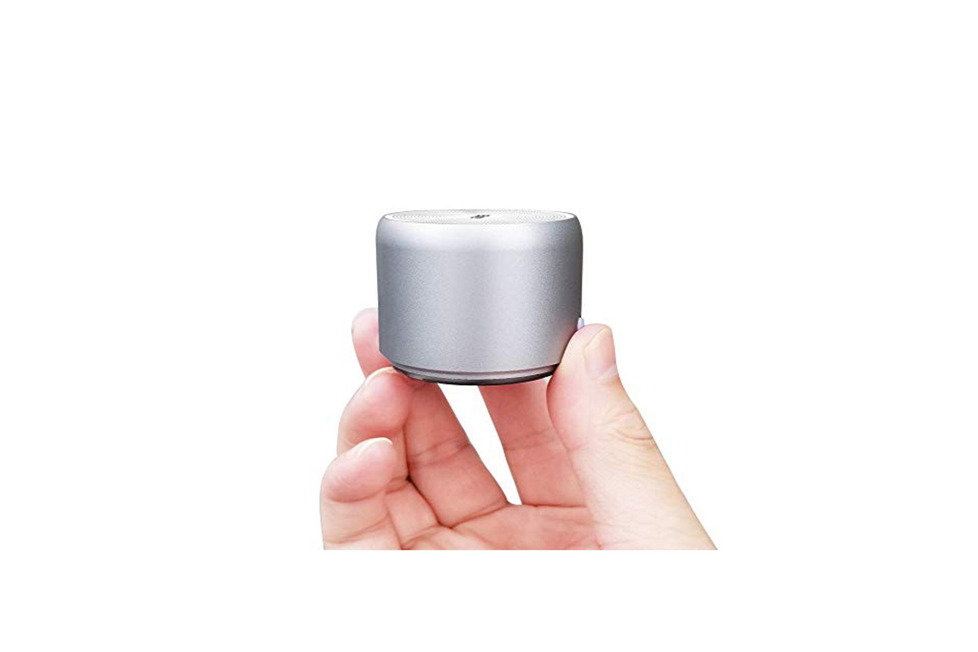 EWA bluetooth speaker; Courtesy of Amazon