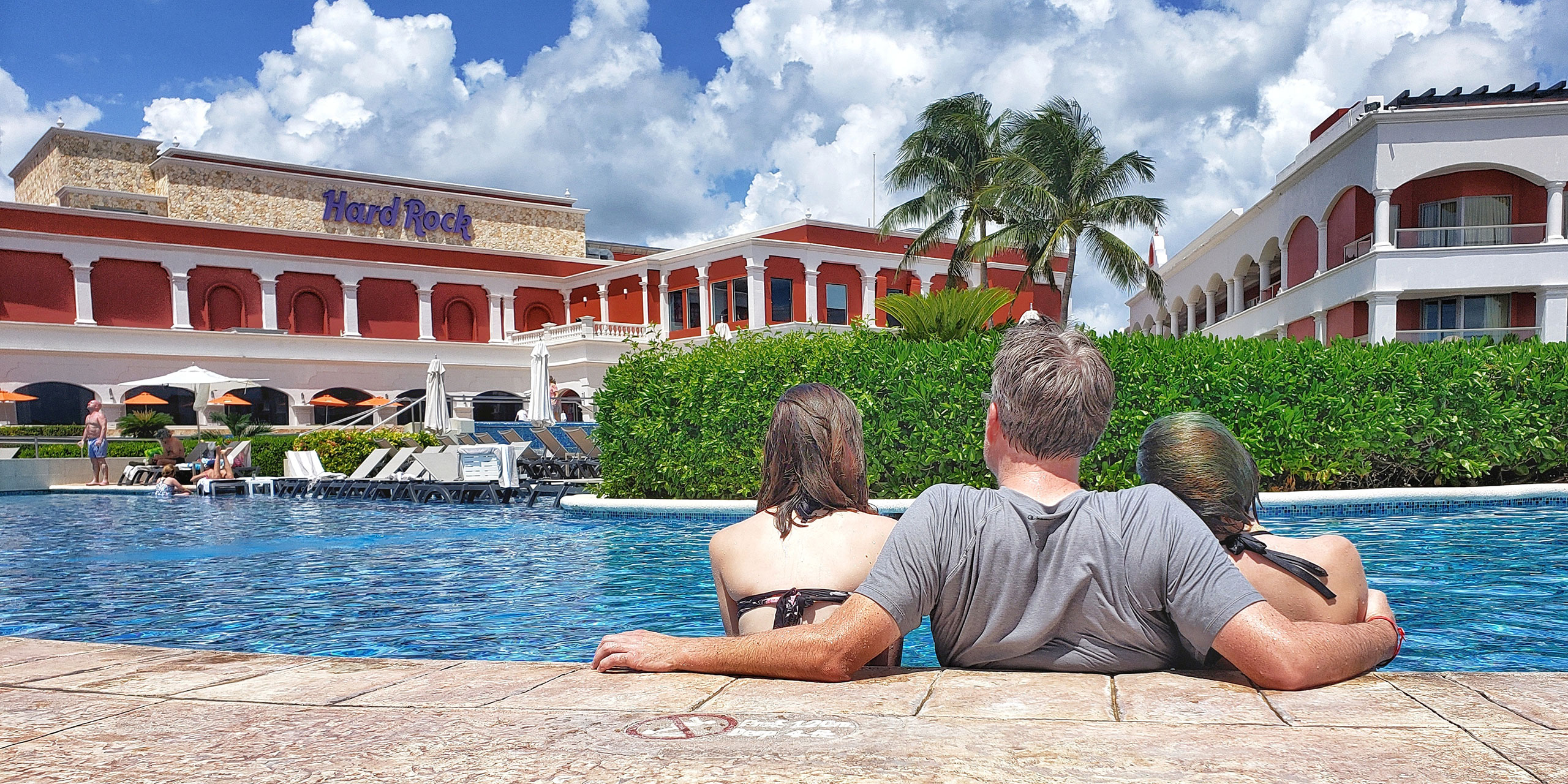 Cheap AllInclusive Resorts The Best Family Vacations for