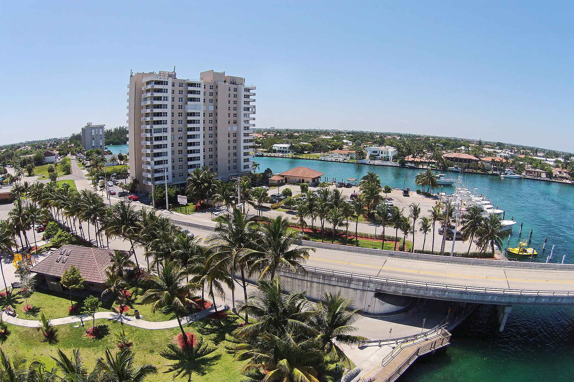 Deerfield Beach, Florida; Courtesy of Ivan Cholakov/Shutterstock.com