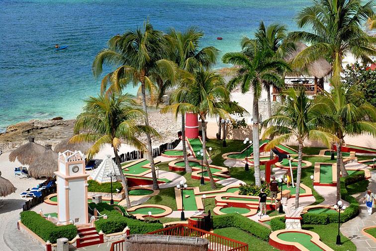 El Cozumeleno in Cozumel, Mexico