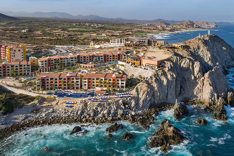 Hacienda Encantada Resort & Residences in Cabo San Lucas, Mexico