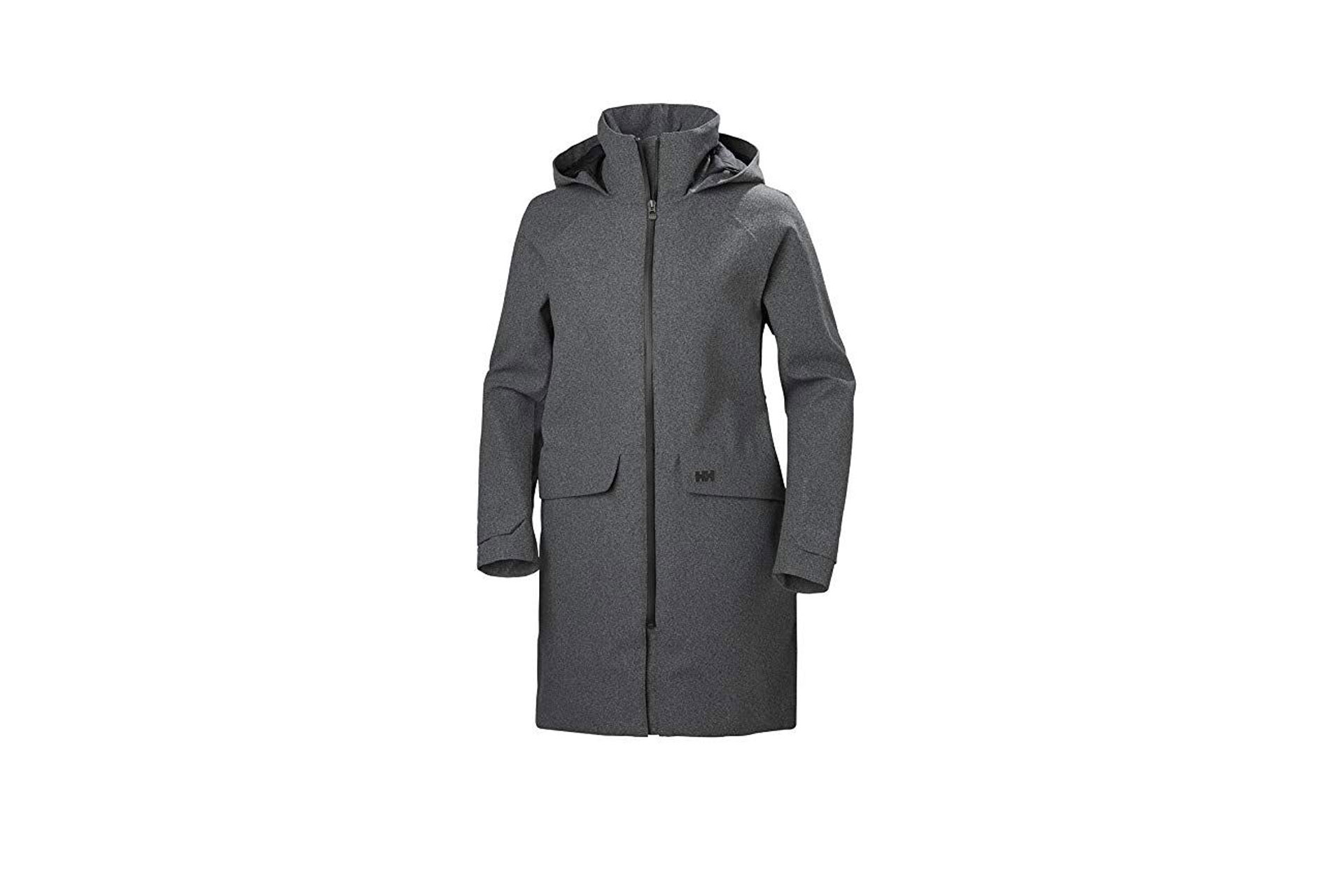 Helly Hansen Womans Coat; Courtesy of Amazon