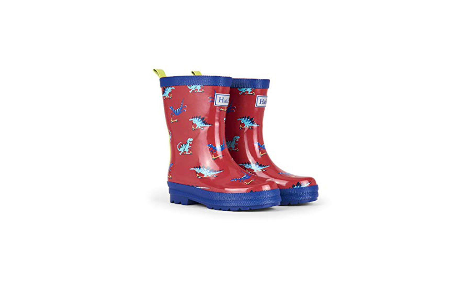 Kids Rain Boots; Courtesy of Amazon