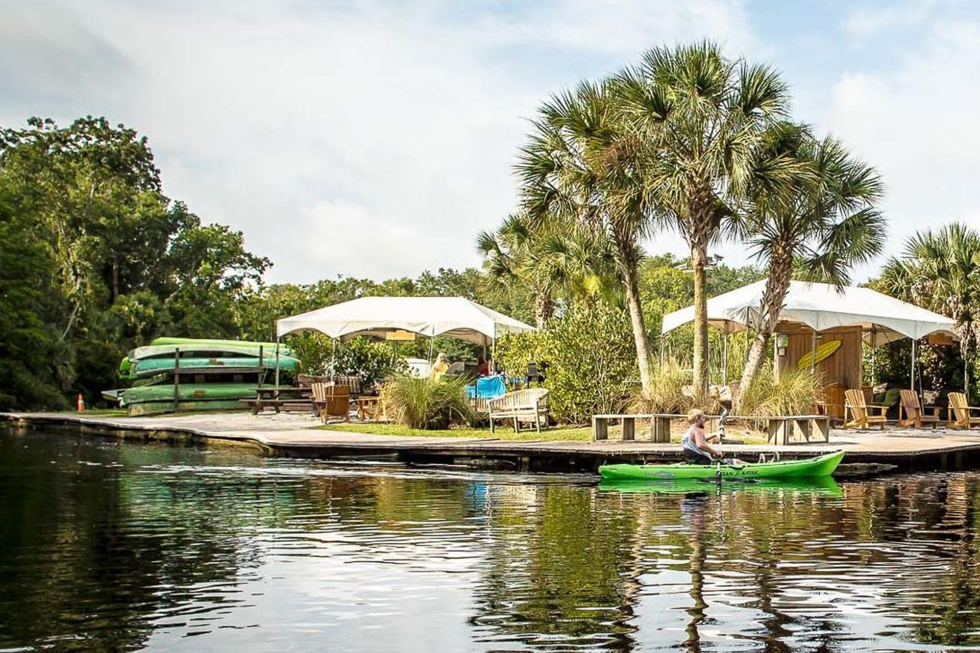 Seminole County, Florida; Courtesy of Orlando North Seminole County Tourism