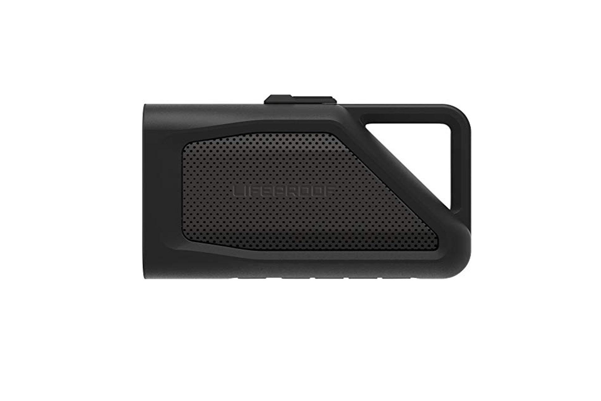 Waterproof Bluetooth Speaker; Courtesy of Amazon