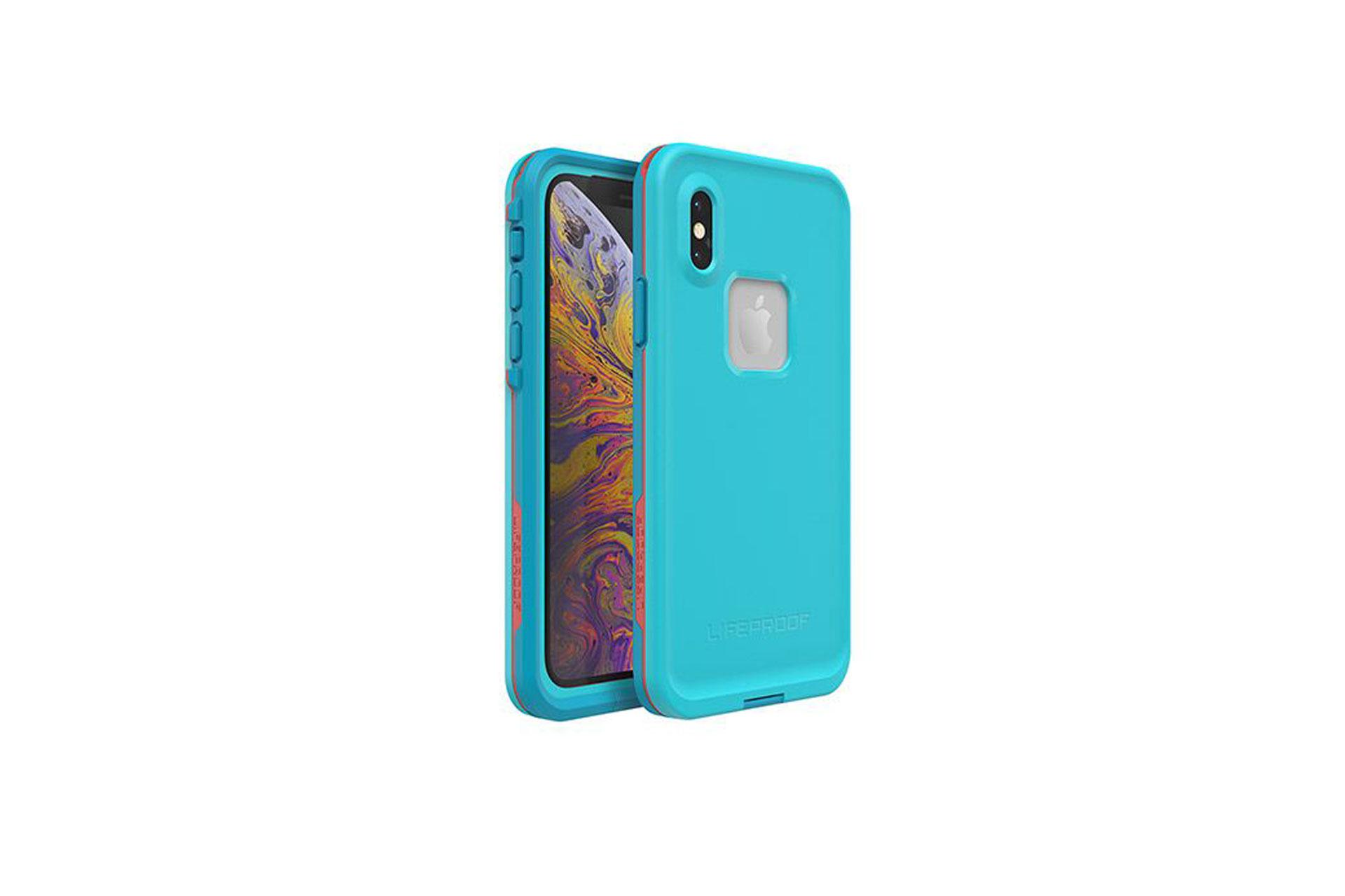 Waterproof Phone Case; Courtesy of Amazon