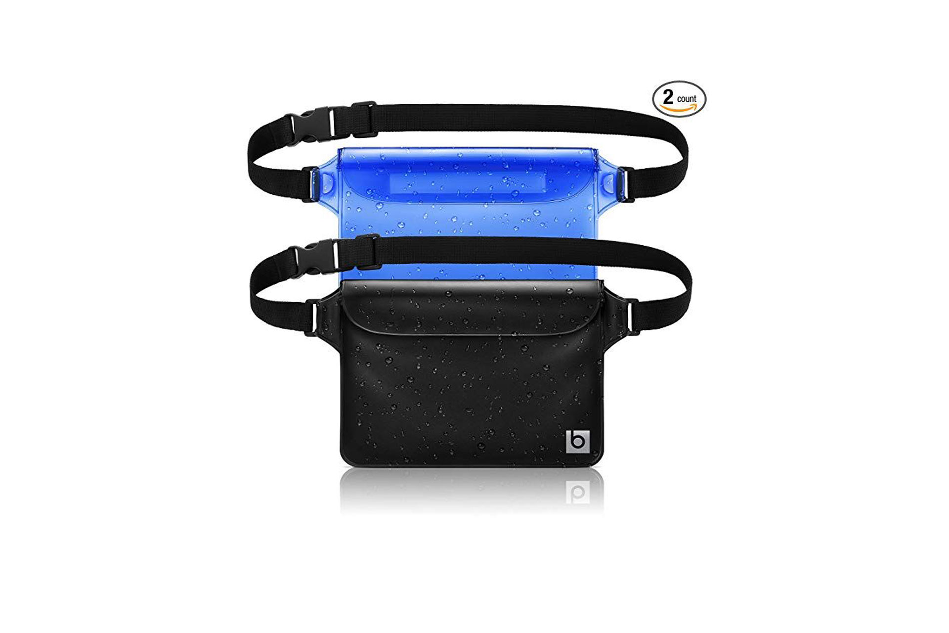 Waterproof Pouch; Courtesy of Amazon