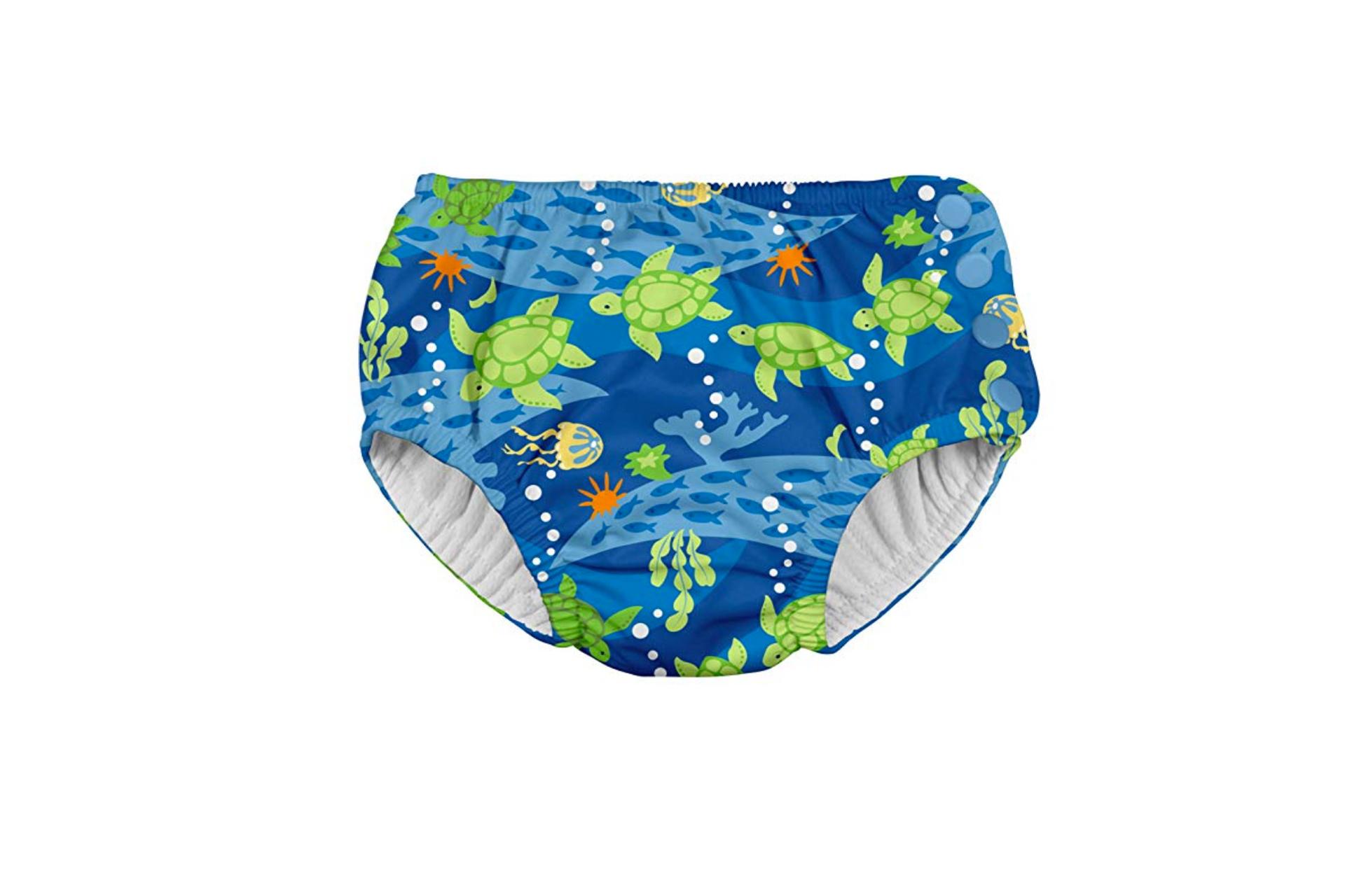 i play. Boys Swim Diaper; Courtesy of Amazon