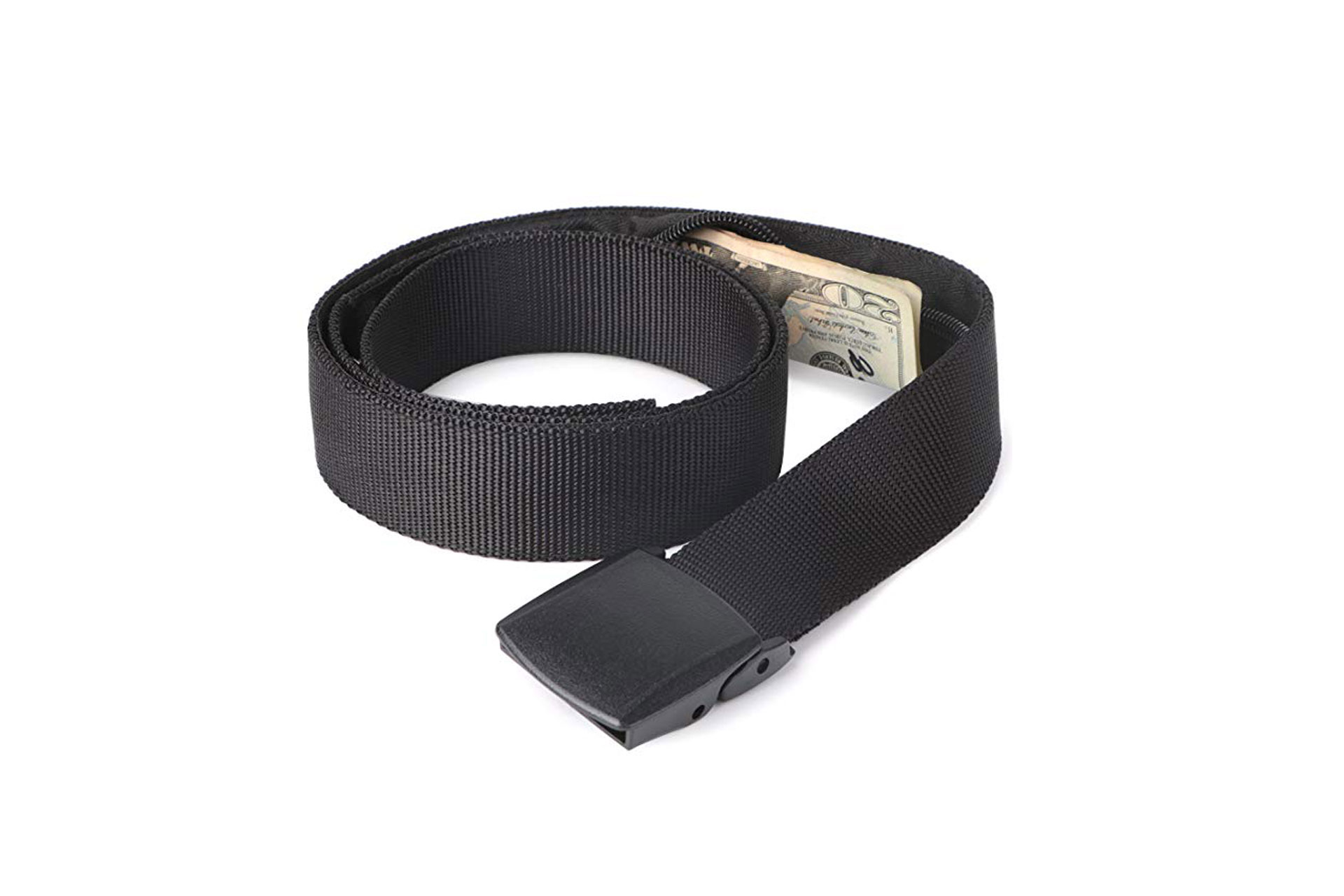 Anti-Theft Belt; Courtesy of Amazon