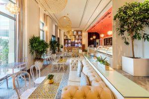 Baha Mar Restaurant; Courtesy of Baha Mar Resort
