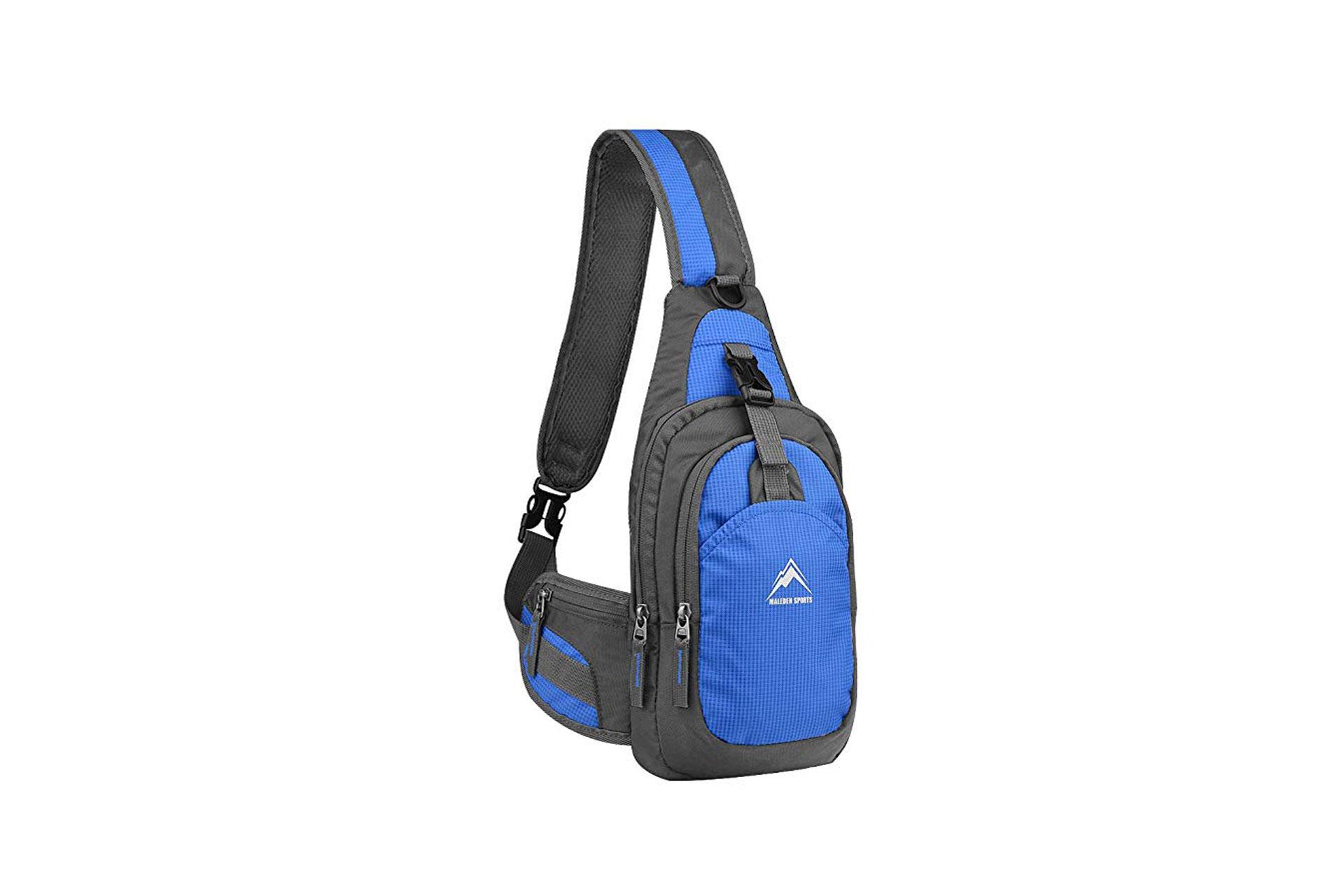 Sling Backpack; Courtesy of Amazon