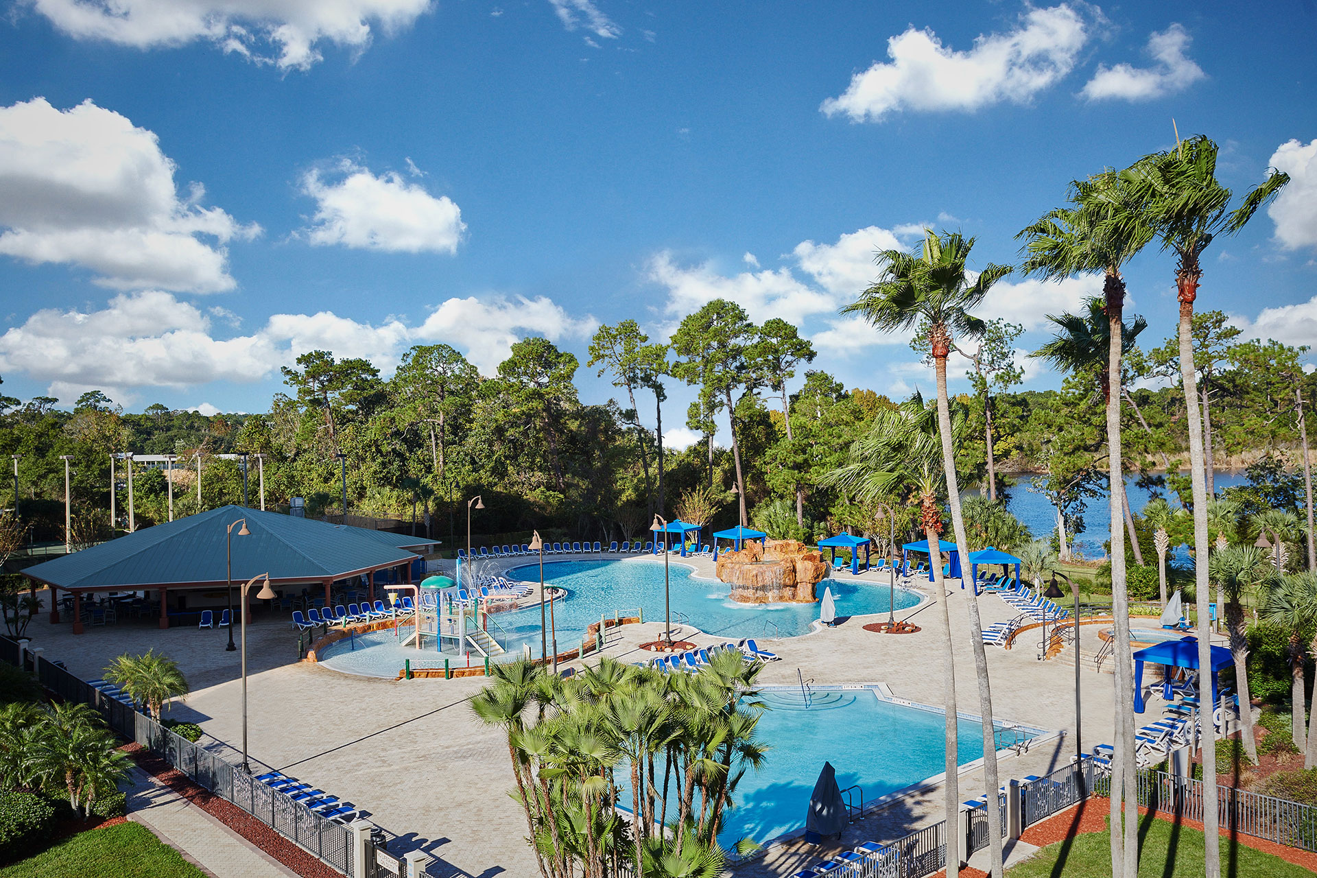 Wyndham Garden Lake Buena Vista; Courtesy of Wyndham Garden Lake Buena Vista