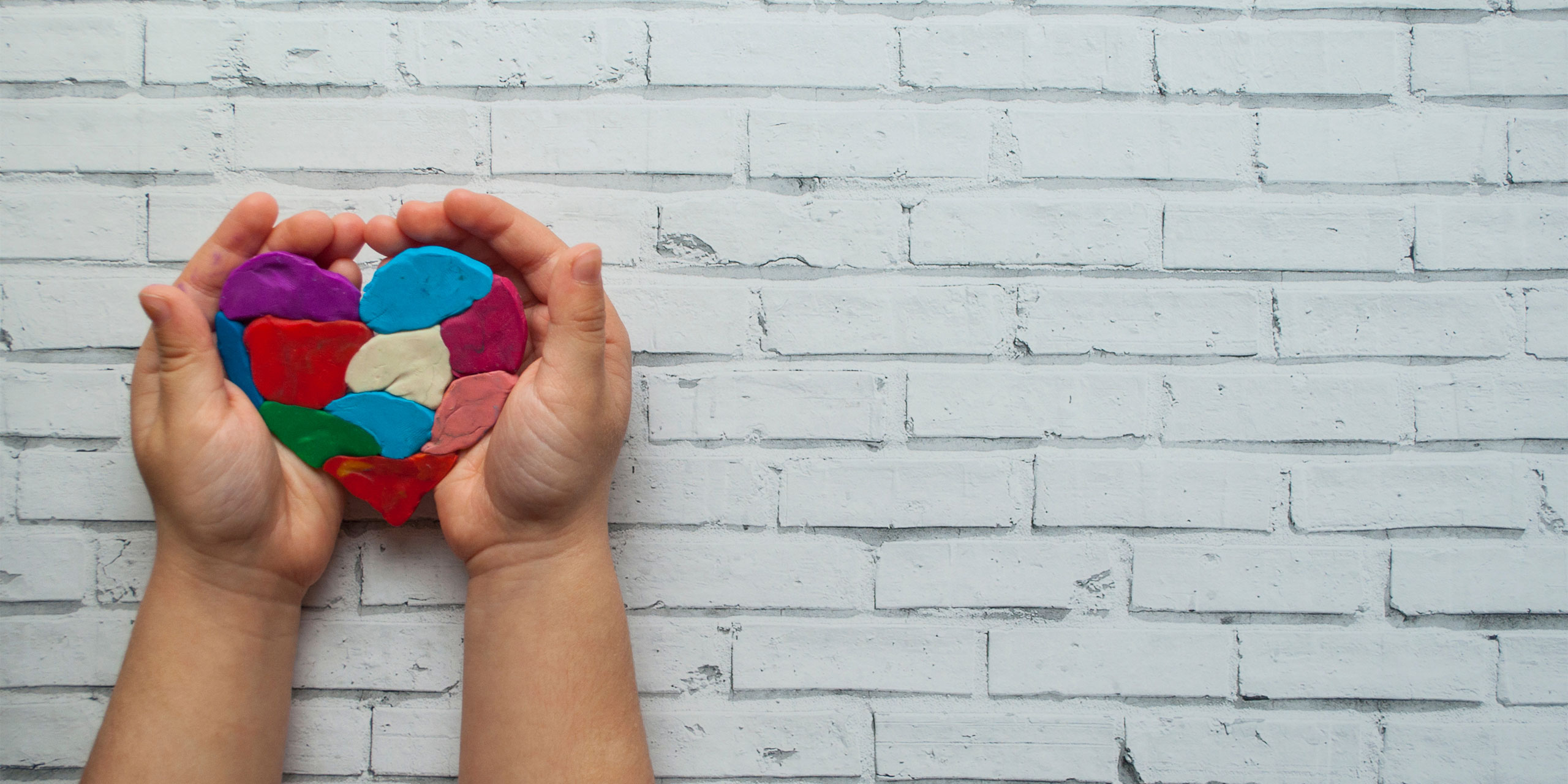 Autism Heart; Courtesy of Kate Babiy/Shutterstock.com