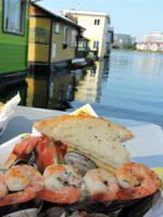 Barbs Fish and Chips in Victoria; Courtesy of TripAdvisor Traveler Gordon S.