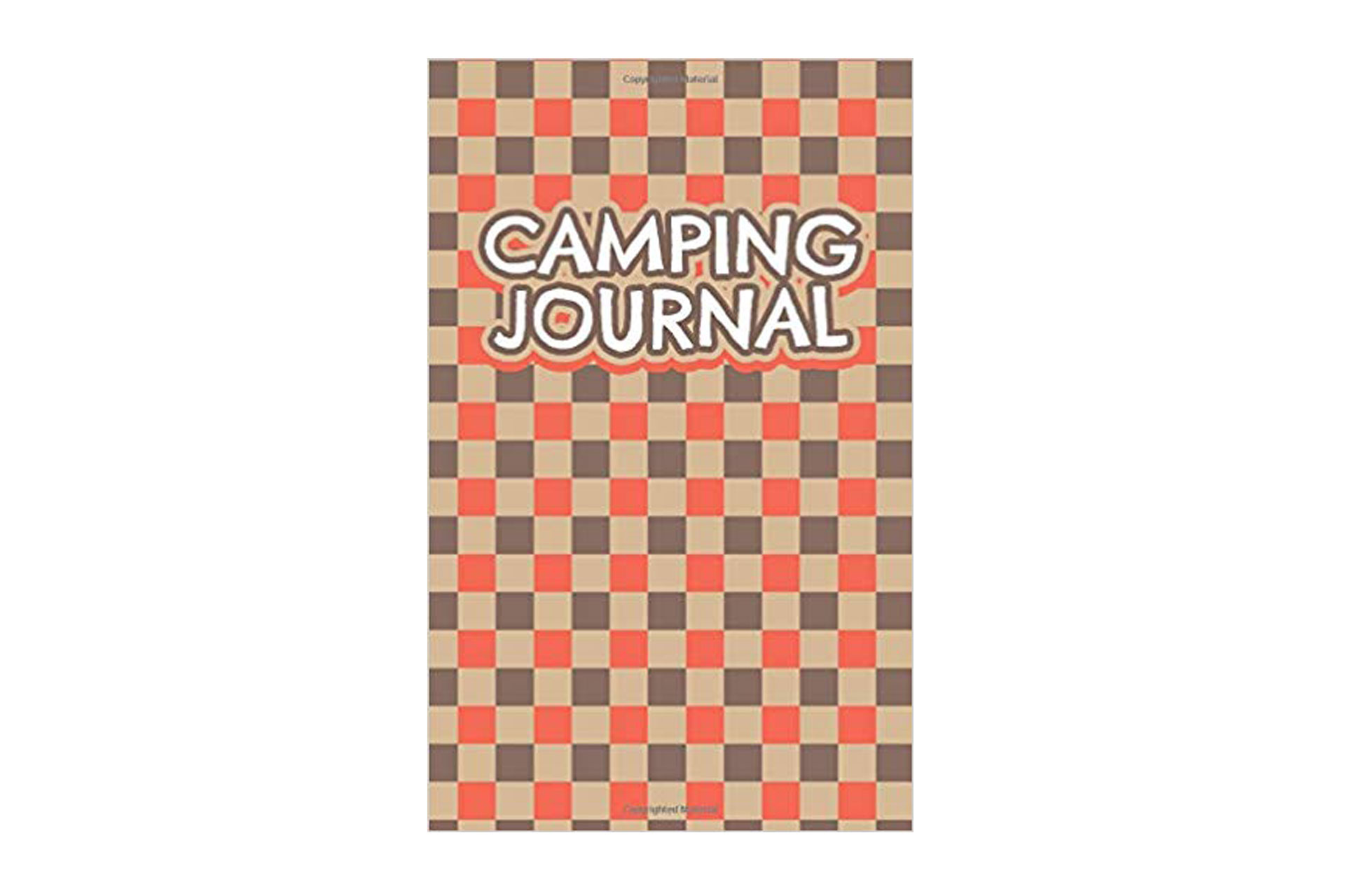 Camping Journal; Courtesy of Amazon
