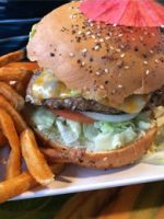 Cheeseburger In Paradise; Courtesy of Bret597/TripAdvisor.com
