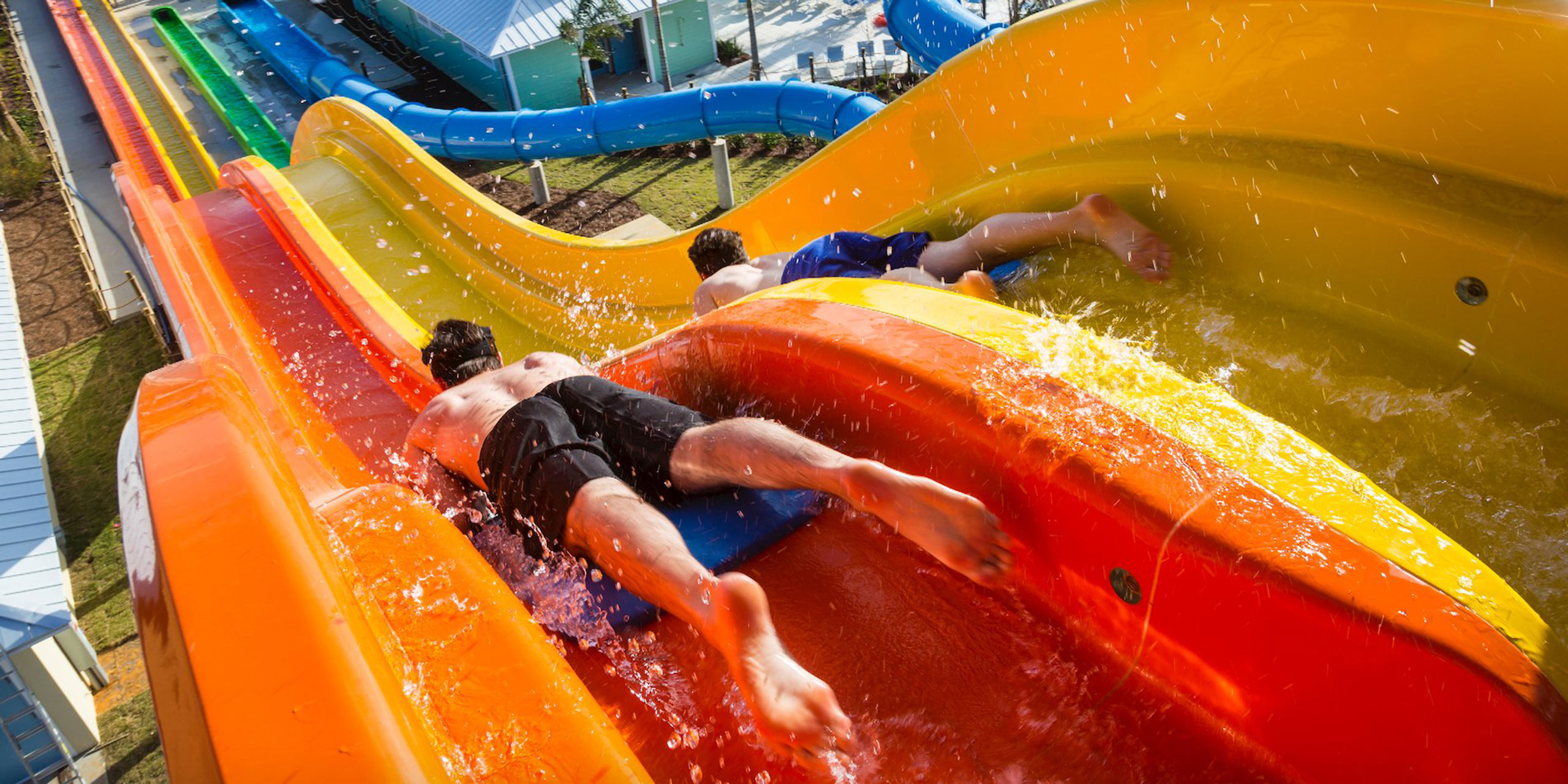 9 Best Outdoor Water Park Resorts In The U S Family