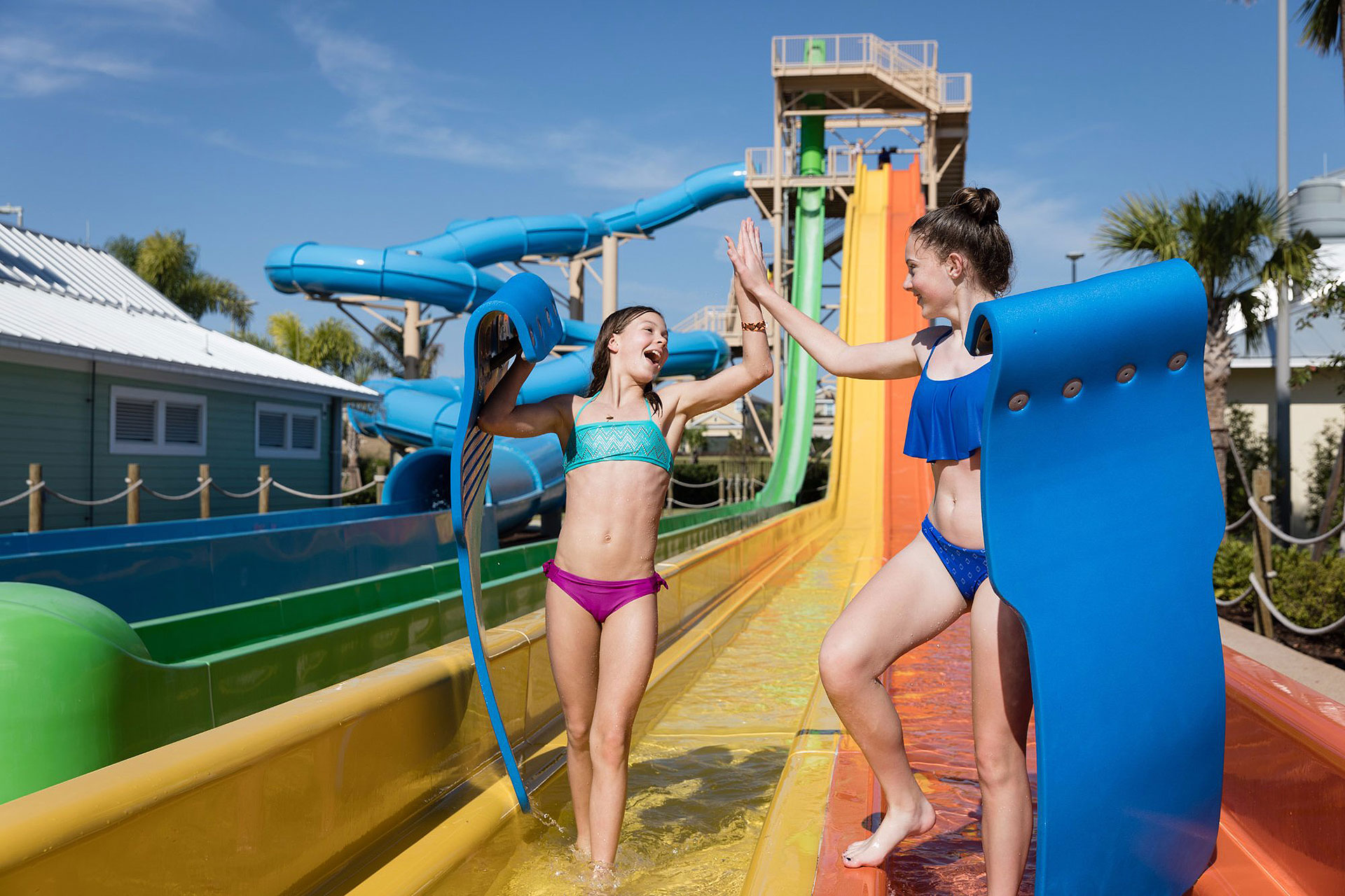 Encore Resort at Reunion in Kissimmee, Florida; Courtesy of Encore Resort at Reunion