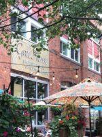 Gate House Restaurant in Rochester, NY; Courtesy of michelledJ4188MO/TripAdvisor.com