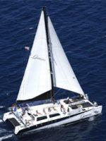 Gemini Sailing Charters; Courtesy of Gemini Sailing