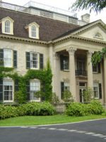 George Eastman House, Rochester NY; Courtesy of scorpiju/TripAdvisor.com