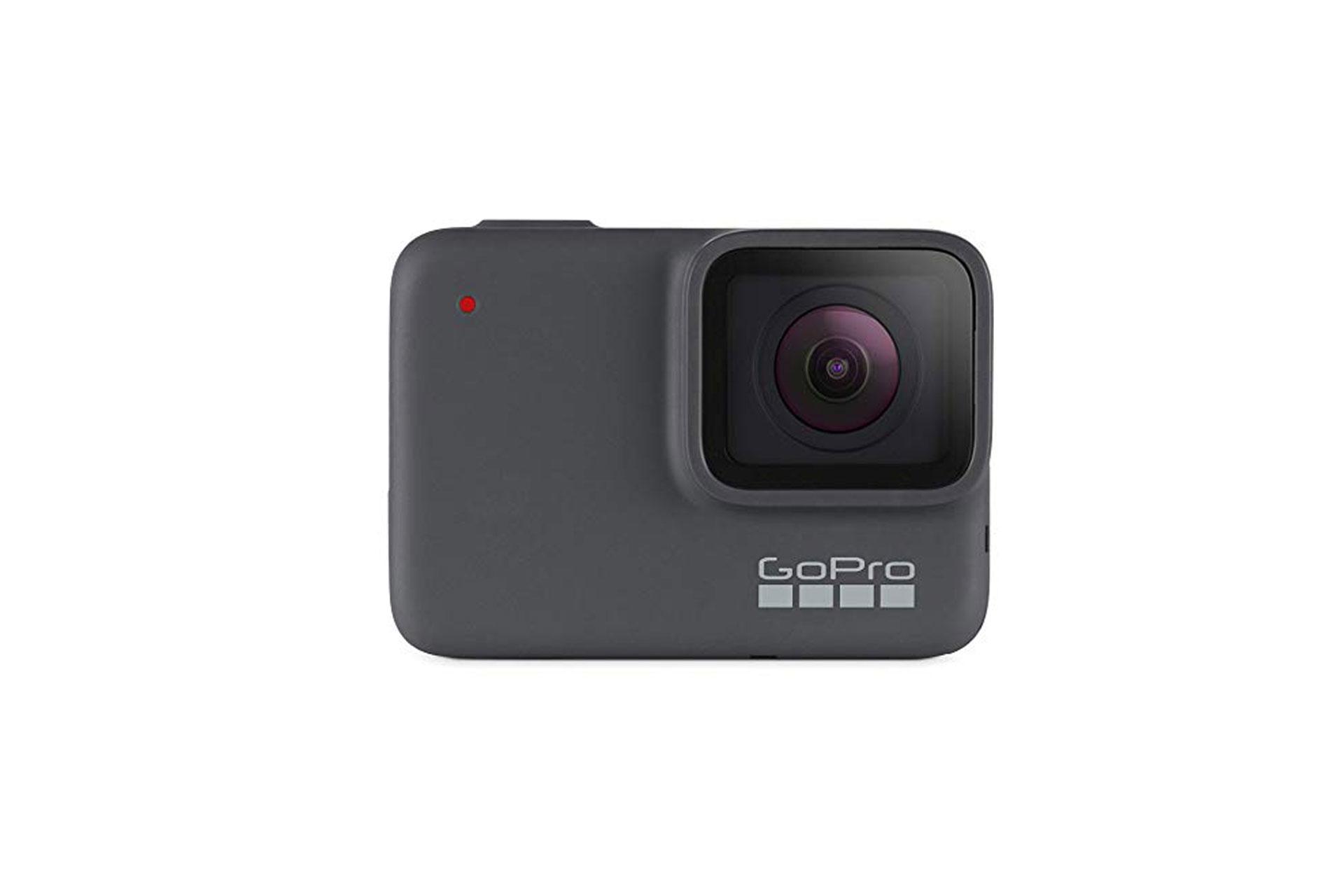 GoPro Hero7 Camera; Courtesy of Amazon