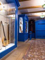 Hebrew Music Museum; Courtesy of Hebrew Music Museum