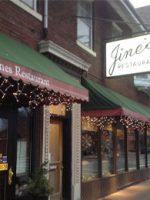 Jines Restaurant in Rochester, NY; Courtesy of Larry W/TripAdvisor.com