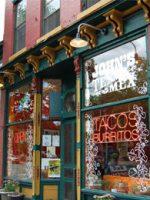 Johns Tex Mex Restaurant in Rochester, NY; Courtesy of mrbuilding/TripAdvisor.com