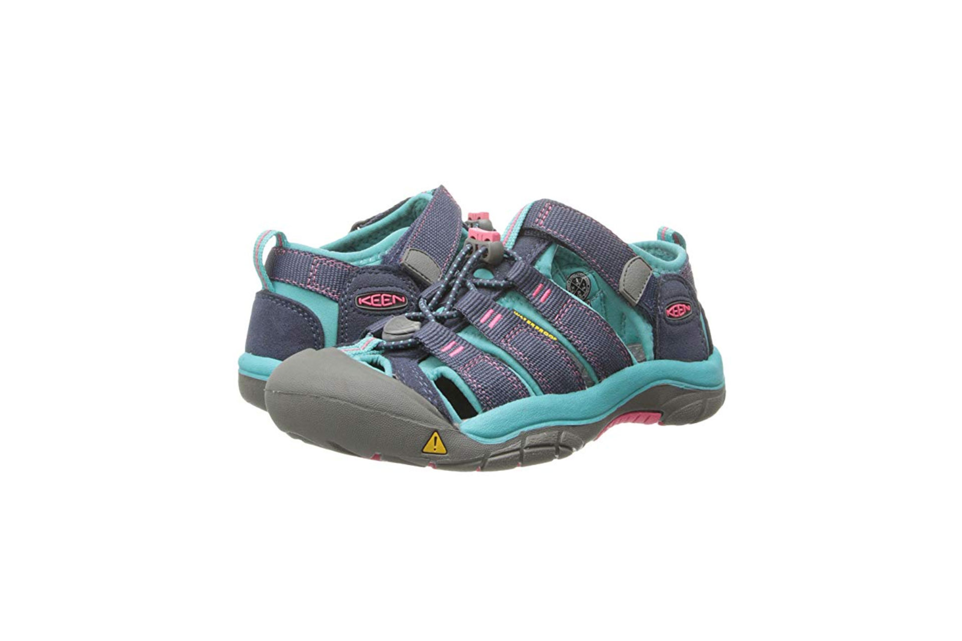 Keen Kids Newport H2; Courtesy of Zappos
